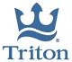 Угловая ванна Тритон